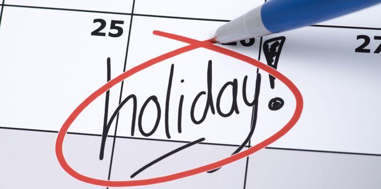 VIDÉO - 2017, l'année des jours fériés