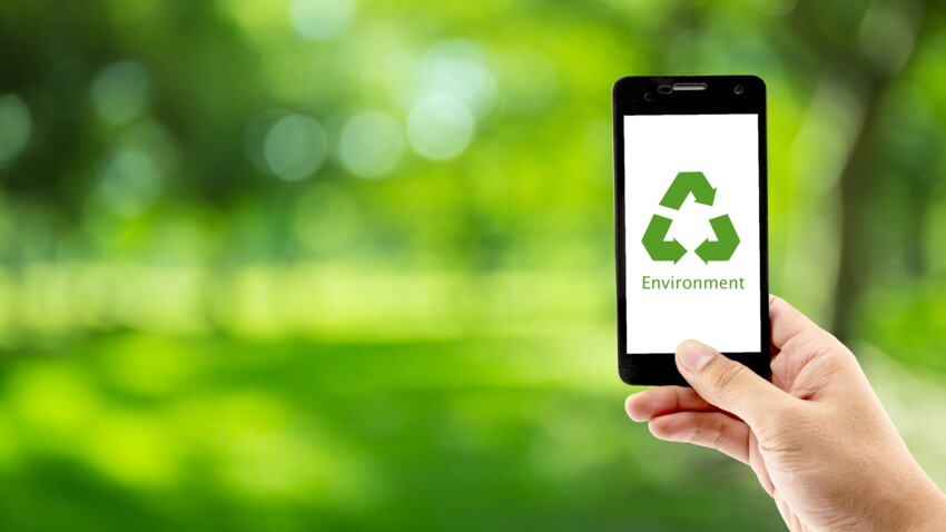 3 façons de recycler son smartphone