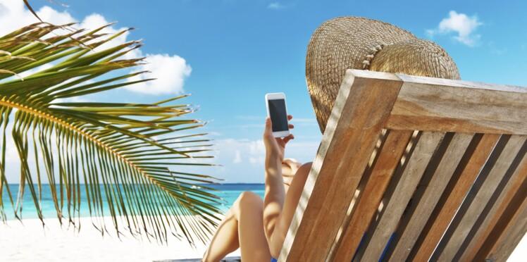 30 applis à télécharger pour les vacances