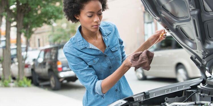 5 choses à vérifier sur sa voiture avant de partir en vacances