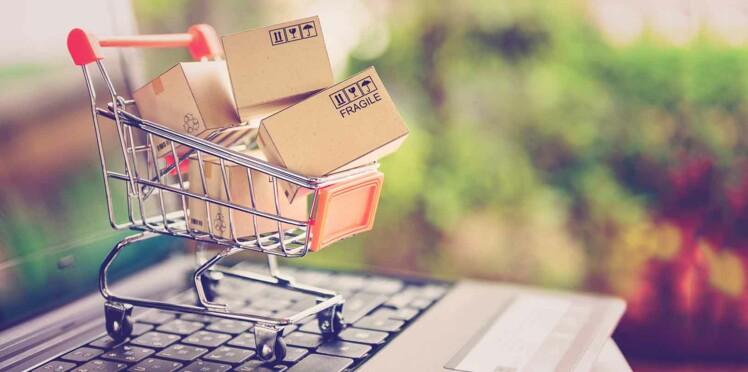 832ce559808 6 choses à savoir pour annuler un achat sur internet   Femme ...