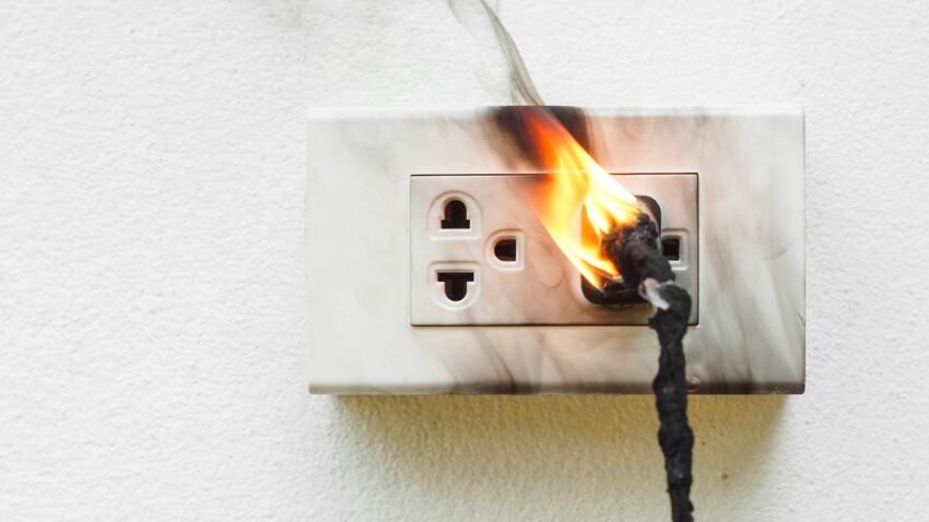 6 contrôles de sécurité à connaître pour éviter les incendies domestiques