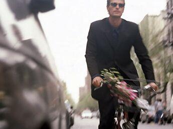 A vélo, n'oubliez pas le code
