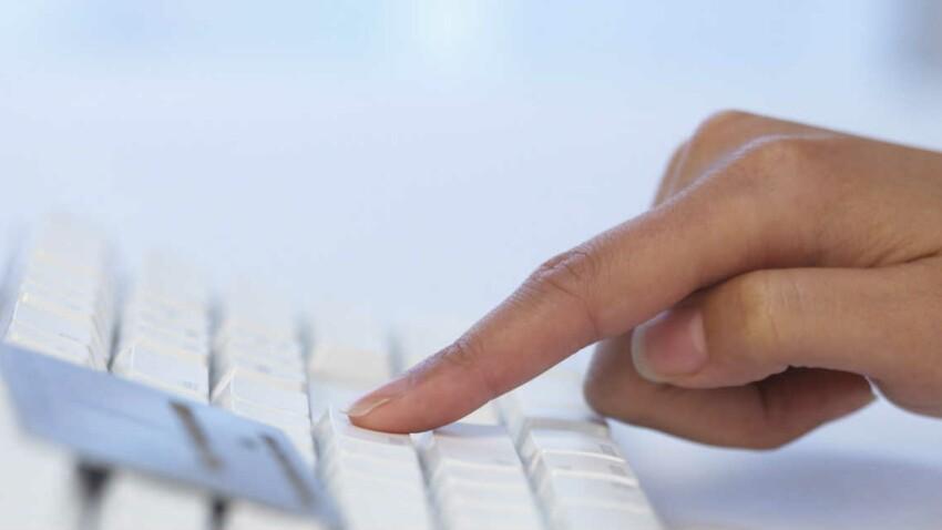 Achats en ligne, je me protège contre la fraude