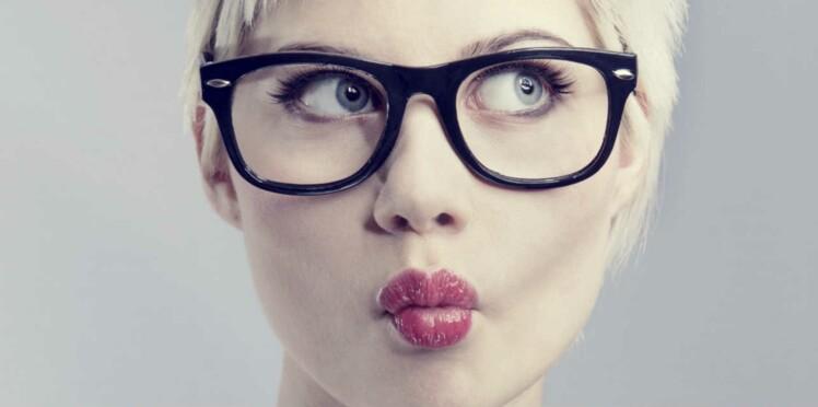 96bc27a107 Acheter des lunettes en ligne, c'est plus facile : Femme Actuelle Le MAG