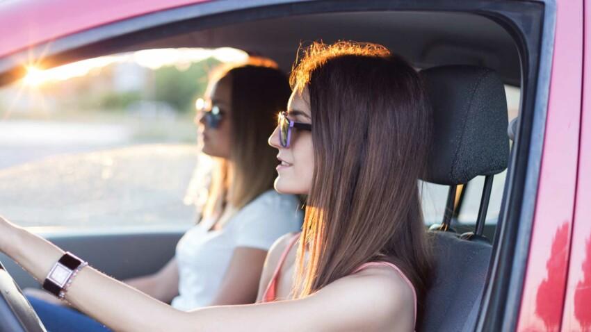 Les aînés conduiraient moins bien que leurs frères et sœurs