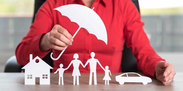 Assurances : comment payer moins cher ?