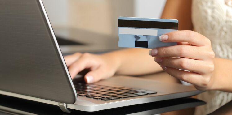 Avec les banques en ligne, je réduis mes frais