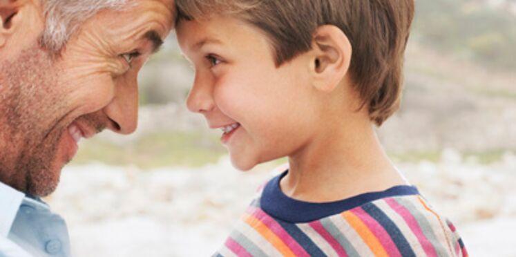 Beau-parent, un rôle enfin reconnu