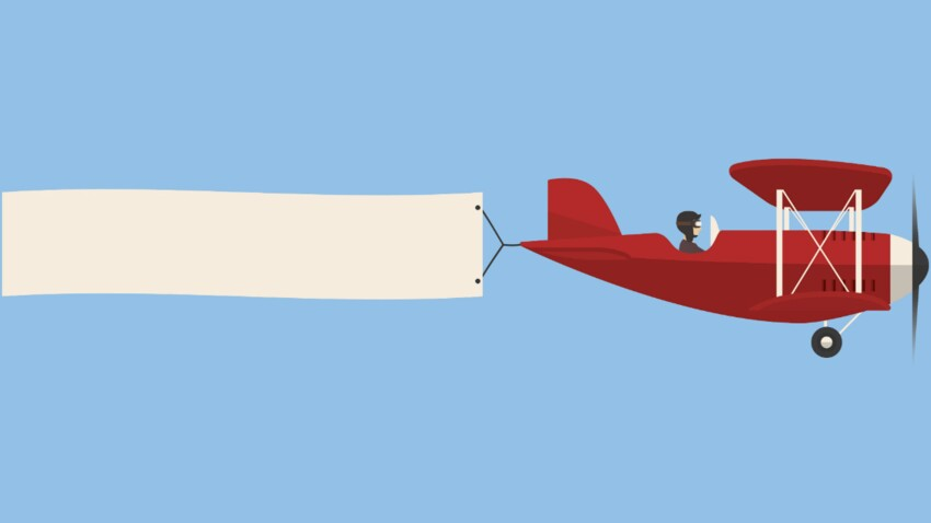 Billets d'avion en ligne, attention aux prix bidons