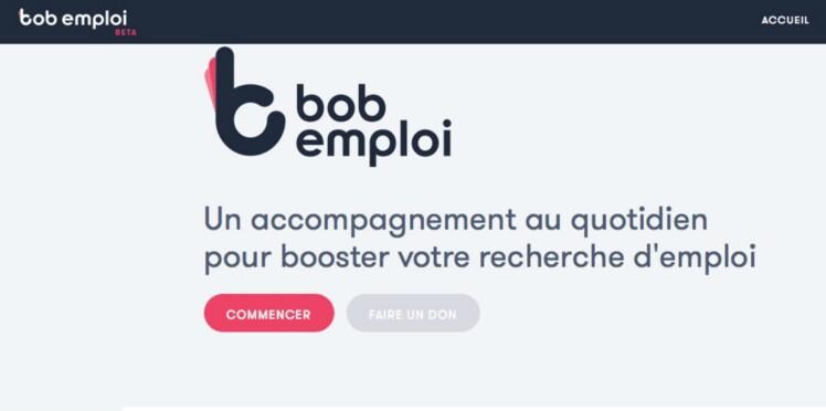 Bob veut nous aider à trouver un job