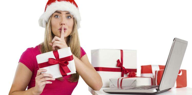 Cadeaux ratés, je les revends !