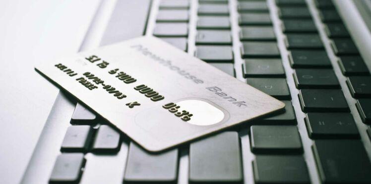 CB, la fraude explose en ligne