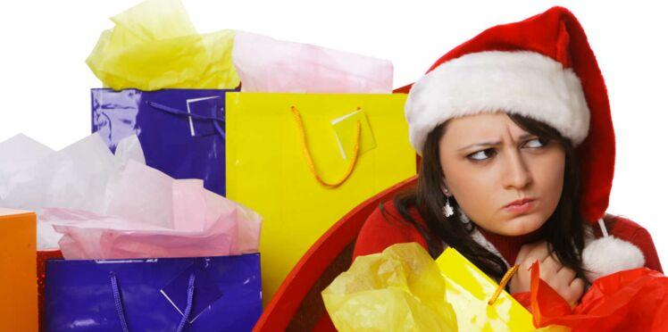 Coffret-cadeau, comment réagir en cas de problème