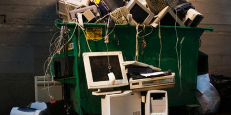 Comment se débarrasser de son PC ?