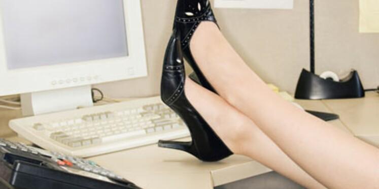 Quel comportement ont les salariés en entreprise ?