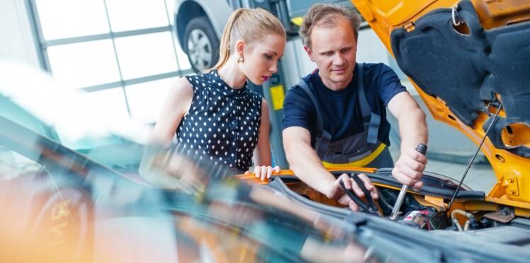 Contrôle technique auto : nos astuces pour l'anticiper au mieux