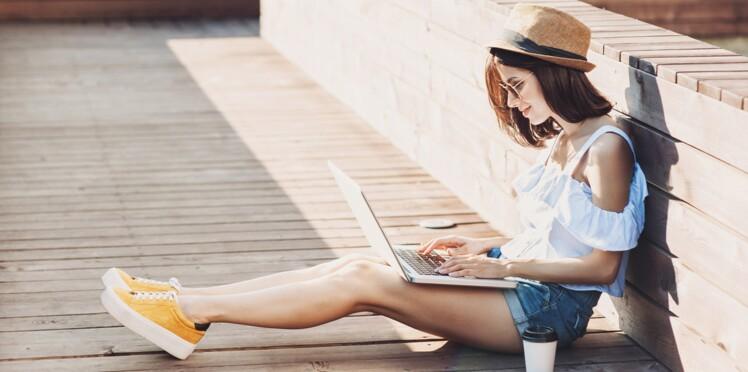 Cyber sécurité : 5 conseils pour protéger toute la famille en vacances