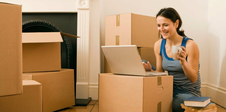 Comment déménager bien, vite et pas cher