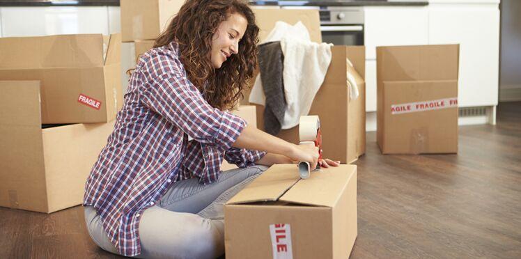 Des astuces pour un déménagement moins cher