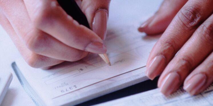 Vers une disparition progressive des chèques