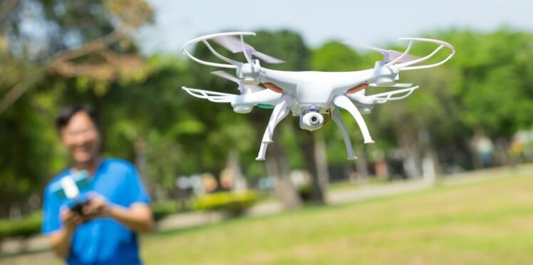 Drone, où puis-je le faire voler ?
