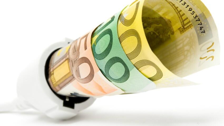 EDF rembourse sous 15 jours les trop-perçus
