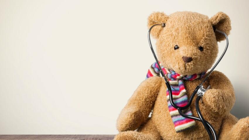 Enfant malade : comment donner des jours de congé à un collègue