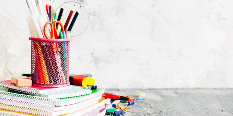 Fournitures scolaires : les nouveautés de la rentrée 2017/2018