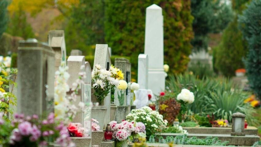 Funérailles : toutes les innovations qui nous allègent la vie en cas de mort d'un proche