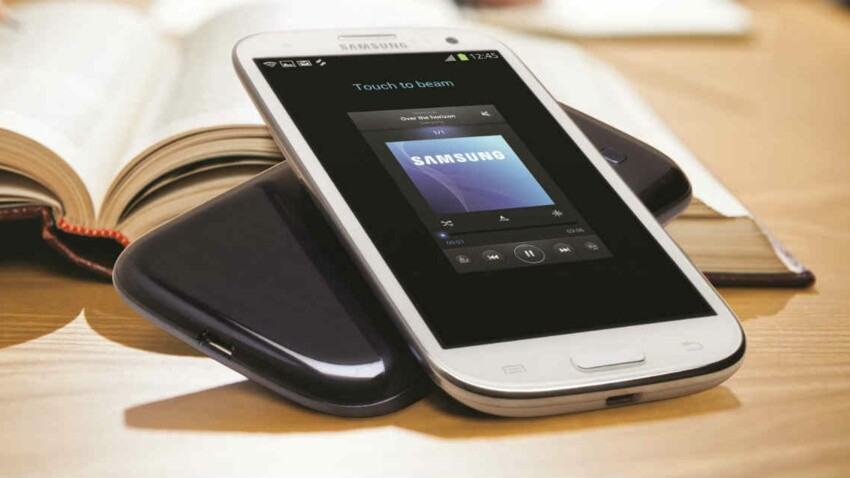 Galaxy S3 de Samsung : le smartphone à intelligence artificielle