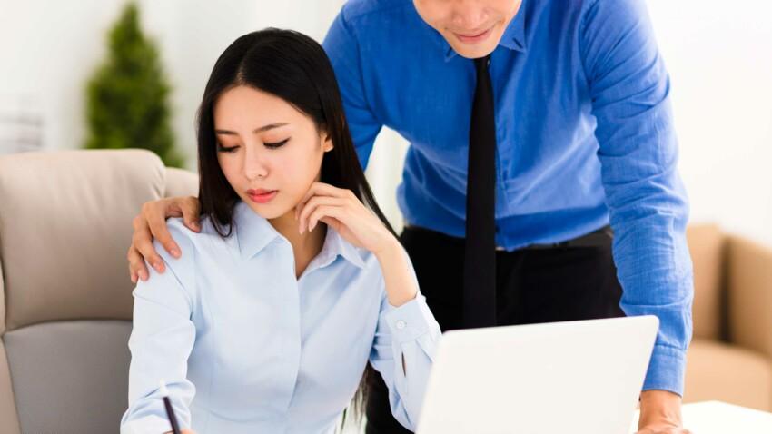 Harcèlement sexuel : comment se défendre ?