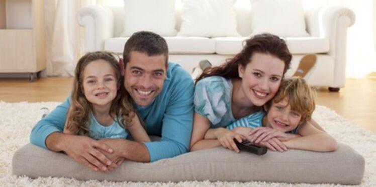 HCR SANTÉ : la famille, une priorité...