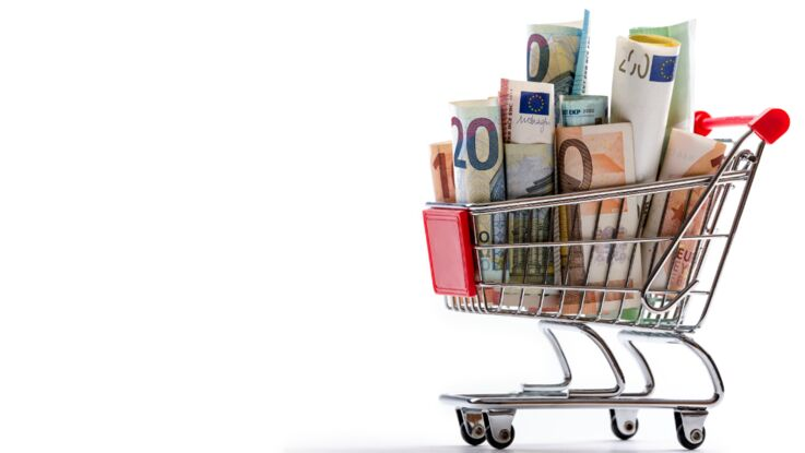 Hypers et supermarchés, j'économise jusqu'à 400 € cette année