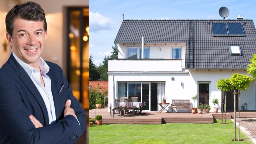 Immobilier, les conseils de Stéphane Plaza pour vendre vite et bien