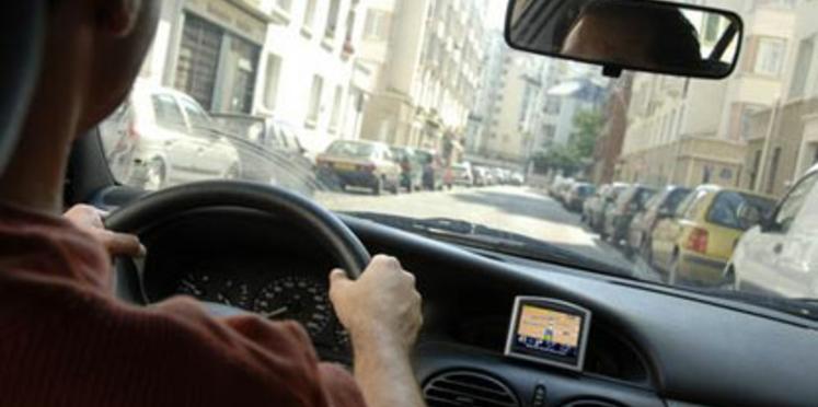 La consultation du solde de vos points du permis de conduire