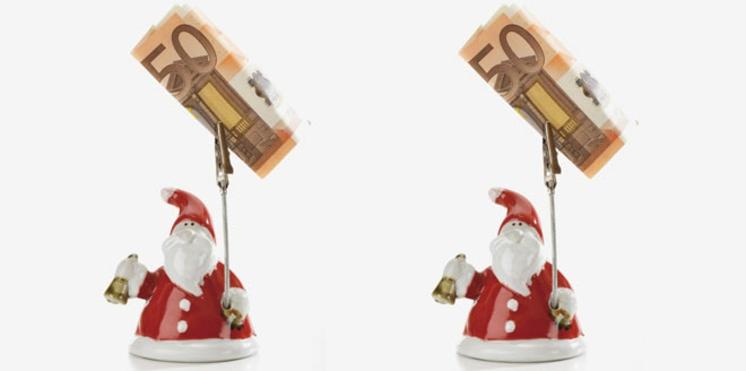 Comment gérer son budget de Noël ?
