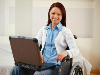 Les entreprises s'ouvrent aux handicapés
