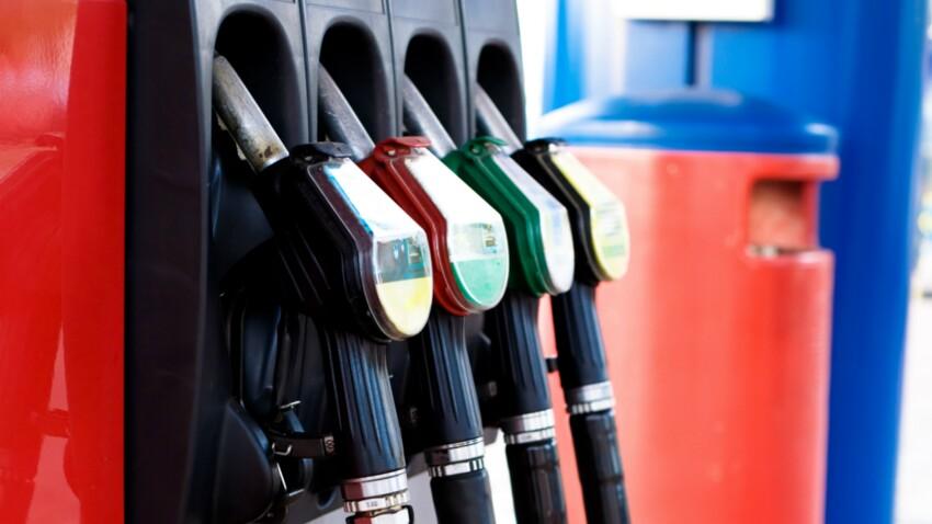 Les prix des carburants plus élevés dans les départements ruraux, à Paris et en Corse