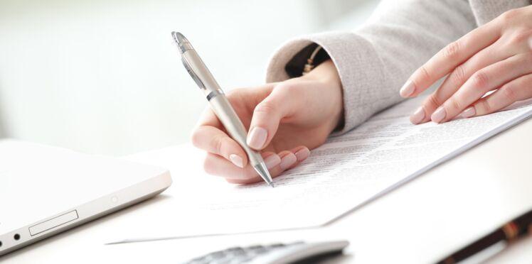 La lettre de motivation pour une candidature spontanée