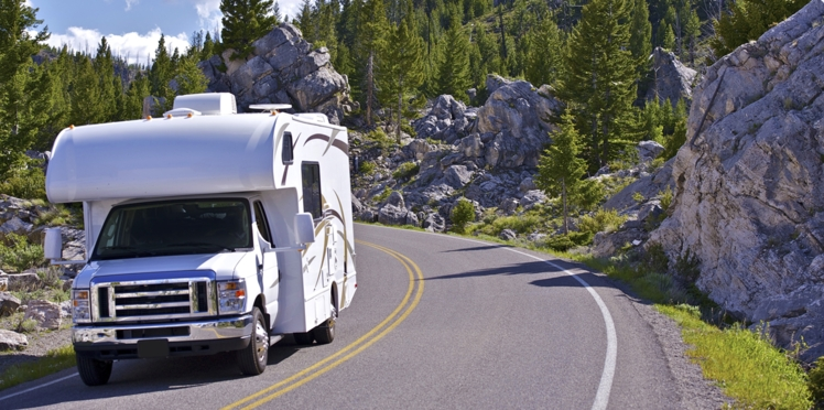 Location d'un camping-car : quelles précautions ?