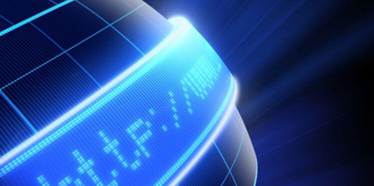 19,4 millions d'abonnés à l'Internet haut débit fin 2009