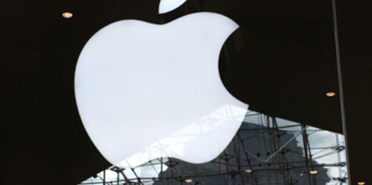 Le premier Apple Store français ouvre à Paris samedi