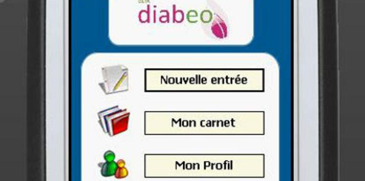 Une application destinée à suivre les patients diabétiques