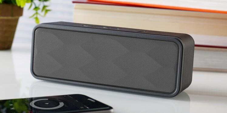 Enceintes sans fil : que choisir pour écouter de la musique partout ?