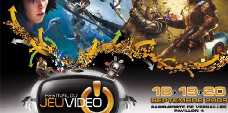 Festival du jeu vidéo : 4 bonnes raisons d'y aller