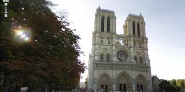 Google Street View : 30 villes françaises désormais disponibles