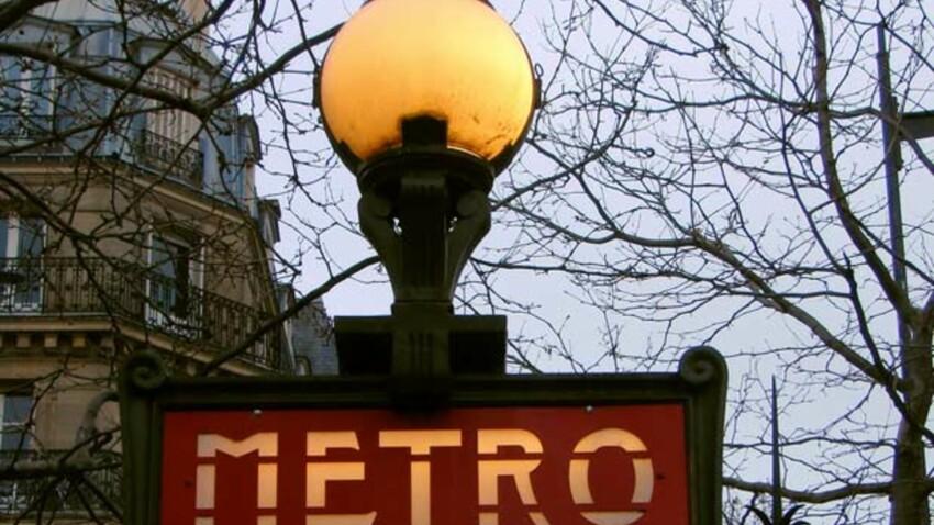 Grève : l'avis des voyageurs recueilli en temps réel dans les gares parisiennes