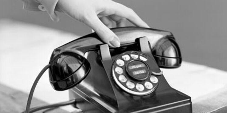 Un affichage environnemental pour les téléphones portables