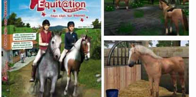Fan d'équitation ? Intégrez un club de passionnés en ligne